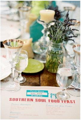 Flowers & Decor, Real Weddings, Wedding Style, Summer Weddings, West Coast Real Weddings, Summer Real Weddings, Rustic Wedding Flowers & Decor, Summer Wedding Flowers & Decor
