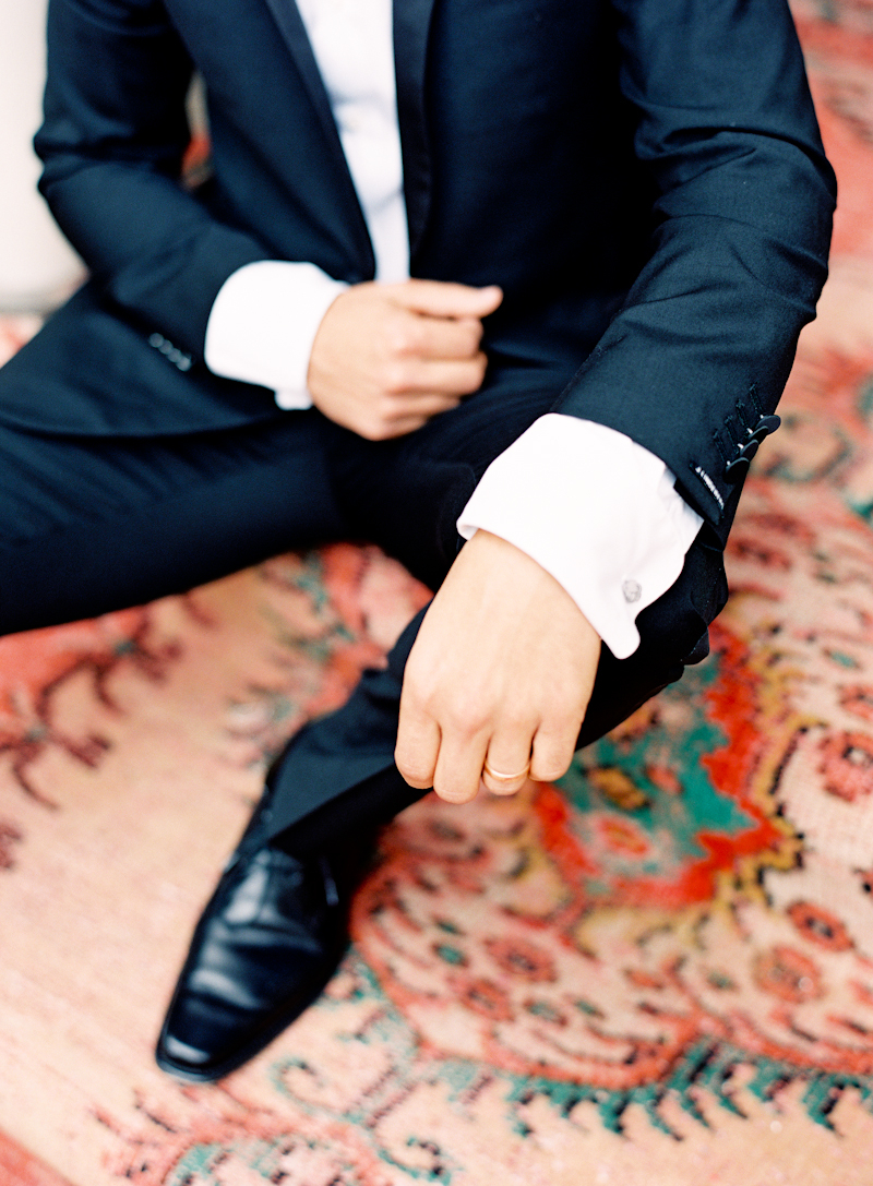 Fashion, Real Weddings, Wedding Style, pink, black, Men's Formal Wear, Spring Weddings, West Coast Real Weddings, Boho Chic Real Weddings, Garden Real Weddings, Spring Real Weddings, Boho Chic Weddings, Garden Weddings