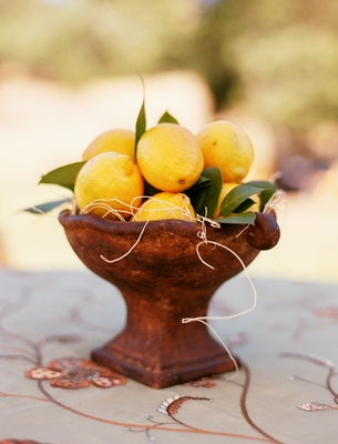 Real Weddings, yellow, Centerpieces, Rustic Real Weddings, Summer Weddings, West Coast Real Weddings, Summer Real Weddings, Rustic Weddings, Rustic Wedding Flowers & Decor