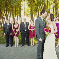 Real Weddings, Wedding Style, Fall Weddings, Modern Real Weddings, West Coast Real Weddings, Fall Real Weddings, Modern Weddings