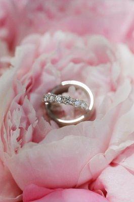 Real Weddings, pink, Spring Weddings, West Coast Real Weddings, Garden Real Weddings, Spring Real Weddings, Garden Weddings