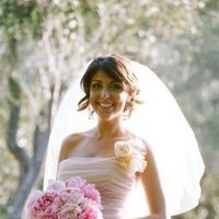 Real Weddings, pink, Bride Bouquets, Spring Weddings, West Coast Real Weddings, Garden Real Weddings, Spring Real Weddings, Garden Weddings