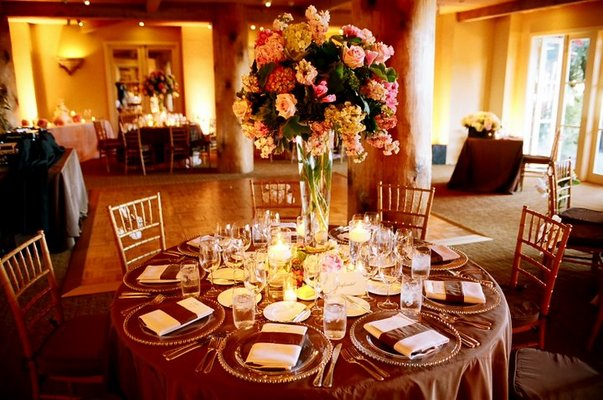 Real Weddings, pink, Tables & Seating, Spring Weddings, West Coast Real Weddings, Garden Real Weddings, Spring Real Weddings, Garden Weddings, Spring Wedding Flowers & Decor