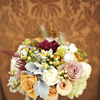 Real Weddings, Fall, Rustic, Autumn, Farm wedding