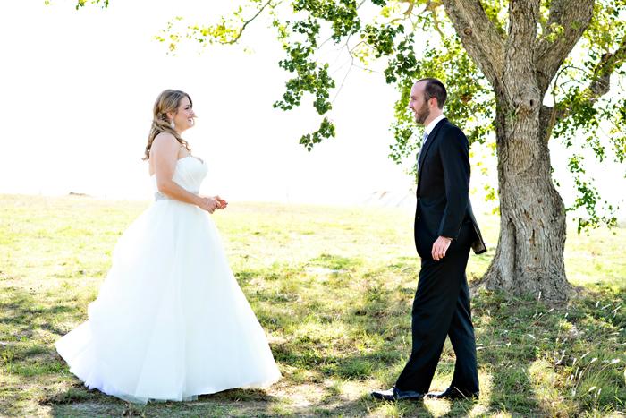 Real Weddings, Fall, Rustic, Autumn, Farm wedding