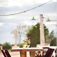 Reception, Flowers & Decor, Real Weddings, Wedding Style, Fall, Rustic, Outdoor, Fall Weddings, Rustic Real Weddings, Fall Real Weddings, Rustic Weddings, Autumn, Farm wedding