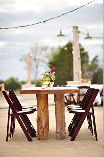 Reception, Flowers & Decor, Real Weddings, Wedding Style, Fall, Rustic, Outdoor, Fall Weddings, Rustic Real Weddings, Fall Real Weddings, Rustic Weddings, Autumn, Farm wedding