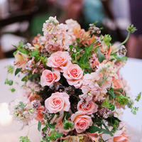 Flowers & Decor, Real Weddings, Wedding Style, pink, Southern Real Weddings, Summer Weddings, Garden Real Weddings, Summer Real Weddings, Garden Weddings, Garden Wedding Flowers & Decor, Summer Wedding Flowers & Decor, Pastel