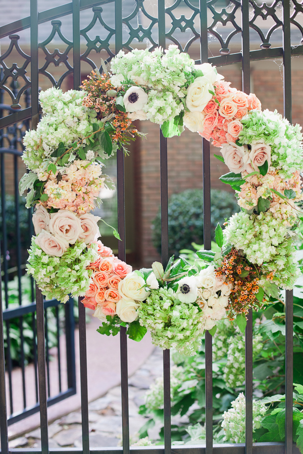 Flowers & Decor, Real Weddings, Wedding Style, Southern Real Weddings, Summer Weddings, Garden Real Weddings, Summer Real Weddings, Garden Weddings, Garden Wedding Flowers & Decor, Southern weddings, Pastel
