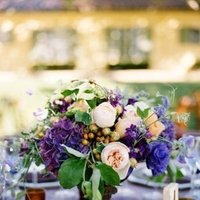 Flowers & Decor, Real Weddings, Wedding Style, Centerpieces, Fall Weddings, West Coast Real Weddings, Fall Real Weddings, Vineyard Real Weddings, Vineyard Weddings, Vineyard Wedding Flowers & Decor