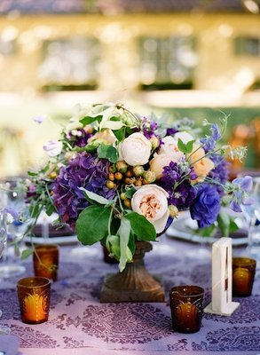 Real Weddings, Wedding Style, West Coast Real Weddings, Fall Real Weddings, Fall Weddings, Vineyard Real Weddings, Vineyard Weddings, Flowers & Decor, Vineyard Wedding Flowers & Decor, Centerpieces