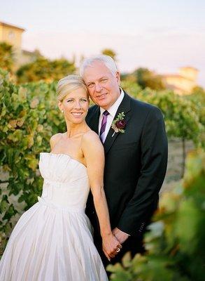 Real Weddings, Wedding Style, Fall Weddings, West Coast Real Weddings, Fall Real Weddings, Vineyard Real Weddings, Vineyard Weddings