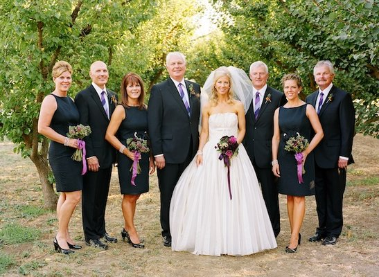 Real Weddings, Wedding Style, Fall Weddings, West Coast Real Weddings, Fall Real Weddings, Vineyard Real Weddings, Vineyard Weddings