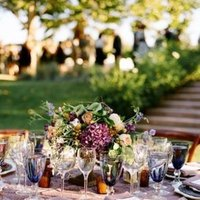 Flowers & Decor, Real Weddings, Wedding Style, Fall Weddings, West Coast Real Weddings, Fall Real Weddings, Vineyard Real Weddings, Vineyard Weddings, Fall Wedding Flowers & Decor, Vineyard Wedding Flowers & Decor, Table settings
