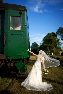 Real Weddings, Wedding Style, green, Modern Real Weddings, Modern Weddings, mid-atlantic real weddings