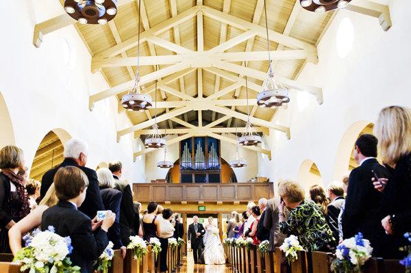 Real Weddings, West Coast Real Weddings