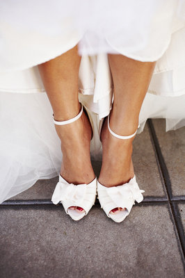 Fashion, Real Weddings, Wedding Style, white, Accessories, West Coast Real Weddings, Classic Real Weddings, Glam Real Weddings, Classic Weddings, Glam Weddings, wedding shoes