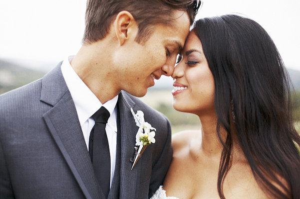 Beauty, Real Weddings, Wedding Style, Makeup, Down, Long Hair, West Coast Real Weddings, Classic Real Weddings, Glam Real Weddings, Classic Weddings, Glam Weddings