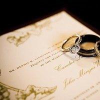 Jewelry, Stationery, Real Weddings, Wedding Style, Engagement Rings, Wedding Bands, Vineyard Wedding Invitations, Invitations, West Coast Real Weddings, Vineyard Real Weddings, Vineyard Weddings