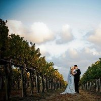Real Weddings, Wedding Style, West Coast Real Weddings, Vineyard Real Weddings, Vineyard Weddings