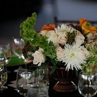 Flowers & Decor, Real Weddings, Wedding Style, Centerpieces, West Coast Real Weddings, Vineyard Real Weddings, Vineyard Weddings, Vineyard Wedding Flowers & Decor