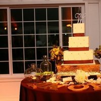 Cakes, Real Weddings, Wedding Style, Square Wedding Cakes, Vineyard Wedding Cakes, Wedding Cakes, West Coast Real Weddings, Vineyard Real Weddings, Vineyard Weddings