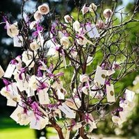 Flowers & Decor, Stationery, Real Weddings, Wedding Style, Escort Cards, West Coast Real Weddings, Garden Real Weddings, Garden Weddings, Garden Wedding Flowers & Decor