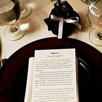 Stationery, Real Weddings, Wedding Style, Table Numbers, West Coast Real Weddings, Garden Real Weddings, Garden Weddings