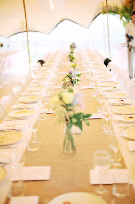 Flowers & Decor, Destinations, Real Weddings, Wedding Style, yellow, Australia, Tables & Seating, Spring Weddings, Spring Real Weddings, Vintage Real Weddings, Vintage Weddings, Spring Wedding Flowers & Decor, Tan
