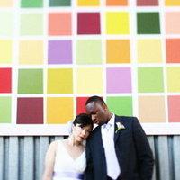 Real Weddings, Wedding Style, Modern Real Weddings, City Real Weddings, City Weddings, Modern Weddings