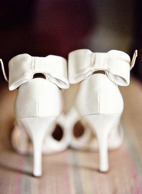 Shoes, Fashion, Real Weddings, Wedding Style, white, Modern Real Weddings, Summer Weddings, West Coast Real Weddings, Summer Real Weddings, Modern Weddings