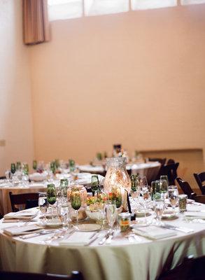 Flowers & Decor, Real Weddings, Wedding Style, Tables & Seating, Modern Real Weddings, Summer Weddings, West Coast Real Weddings, Summer Real Weddings, Modern Weddings, Summer Wedding Flowers & Decor