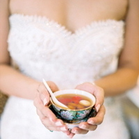 Real Weddings, Glam Real Weddings, Food & Drink, singapore weddings, singapore real weddings