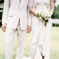 Real Weddings, ivory, Glam Real Weddings, Glam Weddings