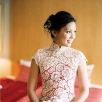Beauty, Real Weddings, Updo, Glam Real Weddings, singapore weddings, singapore real weddings