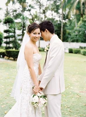Real Weddings, ivory, Glam Real Weddings, Glam Weddings, singapore weddings, singapore real weddings