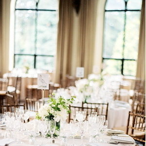 Flowers & Decor, Real Weddings, ivory, green, brown, Classic Real Weddings, Classic Weddings, new york weddings, new york real weddings