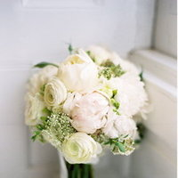 Flowers & Decor, Real Weddings, Wedding Style, ivory, Classic Real Weddings, Classic Weddings, Classic Wedding Flowers & Decor, Spring Wedding Flowers & Decor, Summer Wedding Flowers & Decor, Bride bouquet