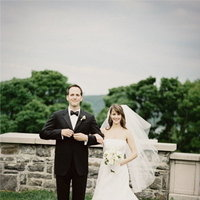 Real Weddings, white, black, Classic Real Weddings, Classic Weddings