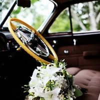 Flowers & Decor, Real Weddings, Wedding Style, white, Bride Bouquets, Summer Weddings, Midwest Real Weddings, Summer Real Weddings