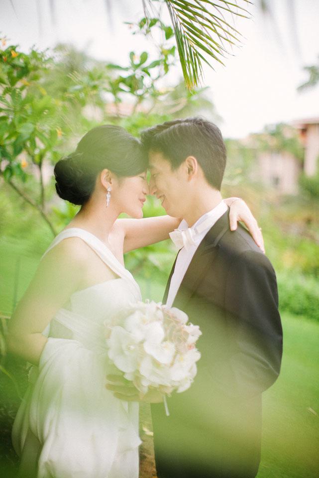 Real Weddings, Destination Weddings, Summer Weddings, Summer Real Weddings, Black-tie, Destination Real Wedding, Hawaiian Real Wedding, Hawaiian Weddings, Tropical Weddings, Tropical Real Weddings
