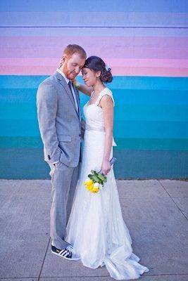 Real Weddings, Wedding Style, Modern Real Weddings, Summer Weddings, Midwest Real Weddings, Summer Real Weddings, Modern Weddings