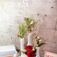 Stationery, Real Weddings, Wedding Style, Guestbooks, Northeast Real Weddings, Modern Real Weddings, Modern Weddings