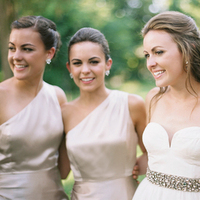 Bridesmaids, Real Weddings, Summer Real Weddings, Summer wedding, East Coast Real Weddings, East Coast Weddings, Picnic Real Wedding, Picnic Wedding, Sophisticated Real Weddings, Sophisticated Weddings
