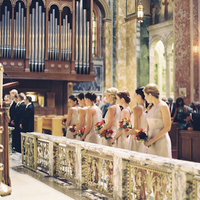 Ceremony, Real Weddings, Summer Real Weddings, Church, Summer wedding, East Coast Real Weddings, East Coast Weddings, Picnic Real Wedding, Picnic Wedding, Sophisticated Real Weddings, Sophisticated Weddings