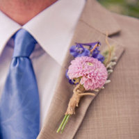 Real Weddings, purple, brown, Boutonnieres, Rustic Real Weddings, Summer Weddings, West Coast Real Weddings, Summer Real Weddings, Rustic Weddings