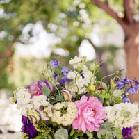 Real Weddings, purple, Rustic Real Weddings, Summer Weddings, West Coast Real Weddings, Summer Real Weddings, Rustic Weddings, Rustic Wedding Flowers & Decor