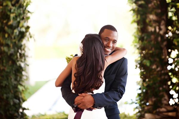 Beauty, Real Weddings, Wedding Style, Down, Long Hair, Southern Real Weddings, Classic Real Weddings, Classic Weddings