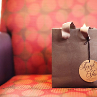 Favors & Gifts, Real Weddings, Wedding Style, brown, Southern Real Weddings, Classic Real Weddings, Classic Weddings
