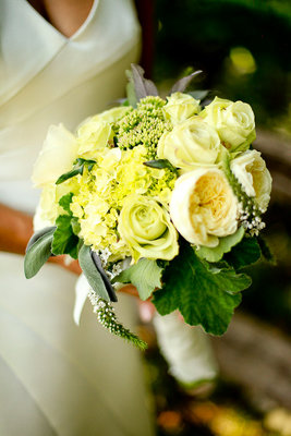 Flowers & Decor, Real Weddings, Wedding Style, white, ivory, yellow, Bride Bouquets, Northeast Real Weddings, Rustic Real Weddings, Summer Weddings, Summer Real Weddings, Rustic Weddings, Summer Wedding Flowers & Decor